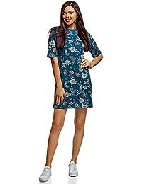 3503c3359e5e Amazon.it  Turchese - Vestiti   Donna  Abbigliamento