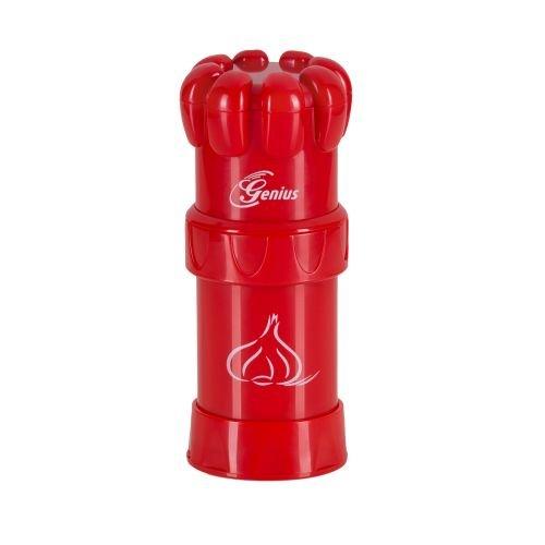 Knoblauch-Schneider G5 Farbe Rot