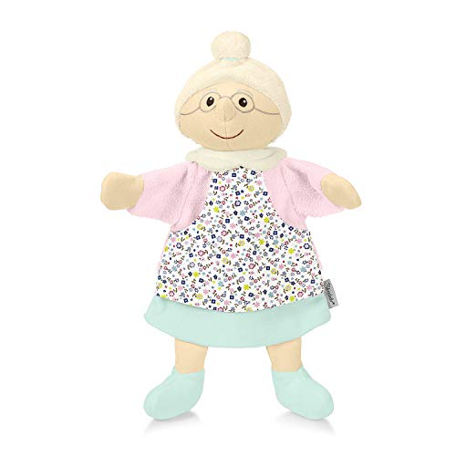 Sterntaler Marioneta Abuela