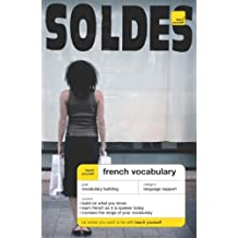 Teach Yourself French Vocabulary (TYVO)