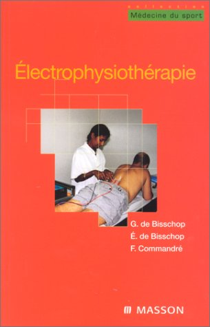 ELECTROPHYSIOTHERAPIE
