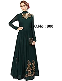 [Sponsored]Free 1 Watch To Buy This Salwar Suits For Women's Clothing Dress For Women Latest Designer Wear Dress Collection...