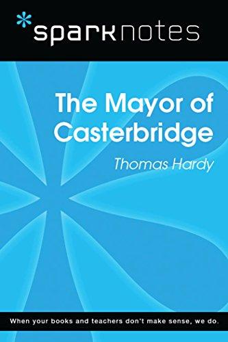 Mayor of Casterbridge (SparkNotes Literature Guide) (SparkNotes Literature Guide Series) (English Edition)