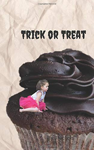 Trick or Treat (Halloween-party-snacks Kinder Für)