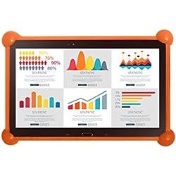 """Funda universal de Silicona para tablet de 10.1"""" (Varios colores)"""