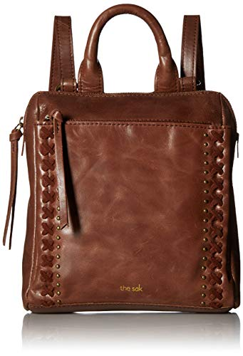 The Sak The Loyola Mini Backpack, Teak
