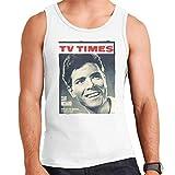 Photo de TV Times Cliff Richard 1964 Cover Men's Vest par TV Times