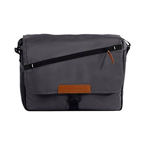 Preisvergleich Produktbild MUTSY EVO Wickeltasche dark grey OneSize