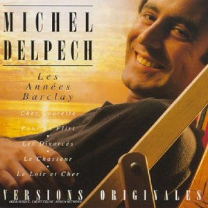 Dvd Delpech - Delpech - Les Années
