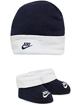 Nike Baby Set Mütze und Schuhe