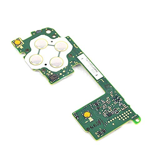 Joy-con Scheda Madre Destro Lato per Interruttore Game Controller, Facile da Installare Professionale Chip Set PCB Circuito Modulo Scheda Ricambio per Interruttore Controller Joy