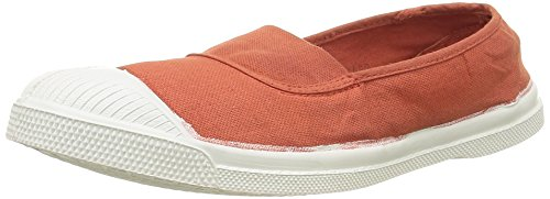Bensimon - F15002c158, Sneaker Donna Arancione (Orange (304 Brique))