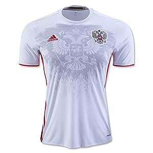 Adidas Russland Auswärtstrikot EURO 2016