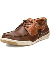Escaro Everyday Wear Men's Casual Derby Shoes