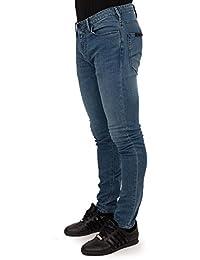 new arrival f81f8 8b3e4 Amazon.it: Armani - Pantaloni / Uomo: Abbigliamento