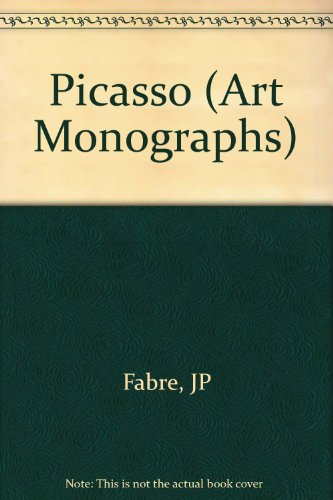 Picasso (Art Monographs)