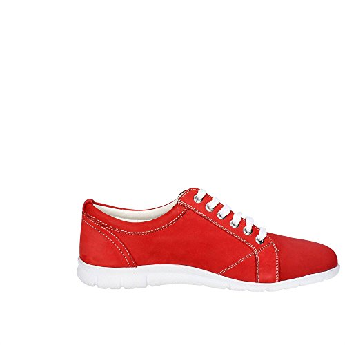 Cinzia Soft IV5249 004 Sneakers Femme Rouge