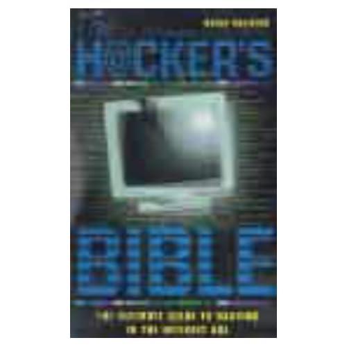 Hacker's Handbook by 'Tan' (2000-08-15)