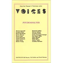 Voices: Psychoanalysis (The Voices)