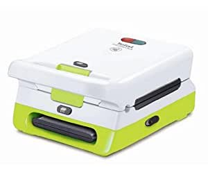 Tefal SW324112 Croque Gaufre Invent Colormania On / Off