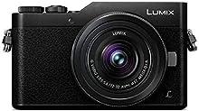 Appareil photo numérique Panasonic Lumix DC-GX800 + 12-32 mm f/3.5-5.6 MILC 16 MP Live MOS 4592 x 3448 Pixels 4592 x 3448 Pixels, Live MOS, 4K Ultra HD, écran tactile, Noir- Version étrangère