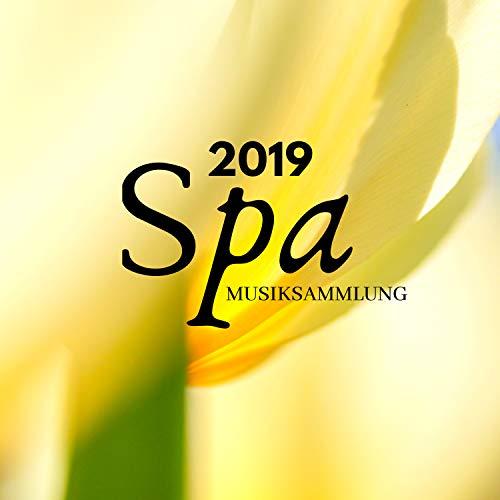 Spa Musiksammlung 2019: Entspann...