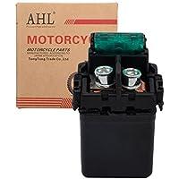 AHL Anlasserrelais//Starterrelais//Magnetschalter f/ür Honda CBR1000 FP//FR//FS//FT//FV//FW//FX 1992-1999