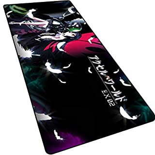 Accel World Has Tian Chunxue Black Snow Ji Accelerates The World Mauspad/Tastaturunterlage, 17, 800 * 300 * 2mm