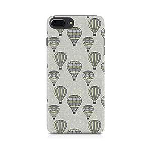 Premium Anti Slip Designer Printed Hard Matte Back Case Cover For Apple iPhone 7 Plus