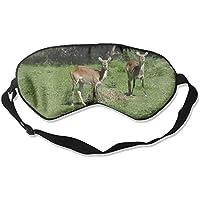 Antelope-nature-flowers-meadow 99% Eyeshade Blinders Sleeping Eye Patch Eye Mask Blindfold For Travel Insomnia... preisvergleich bei billige-tabletten.eu