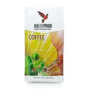 Bulletproof Upgraded Ground Coffee 340g