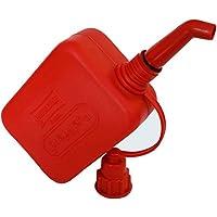 2.0 liters FuelFriend/®-BIG max PREMIUM-spout flexible Jerrycan with UN approval