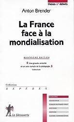 La France face à la mondialisation