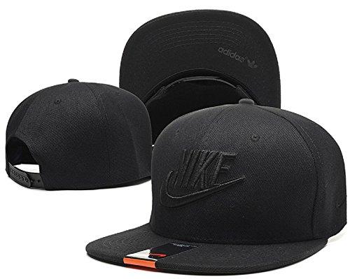 Cappello Nike regolabile Hip Hop Sport Fans Hyst Unisex eresen