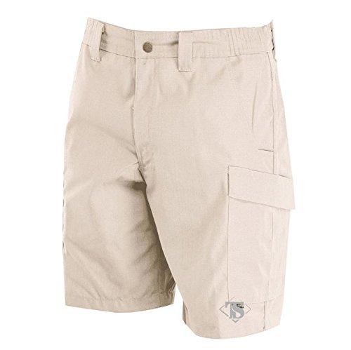 Tru Spec 24–7Serie einfach Tactical Cargo Shorts, 42W US, khaki, 1
