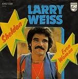 Larry Weiss: Sheldon / Evil Woman GERMAN Philips – 6162 028 [7