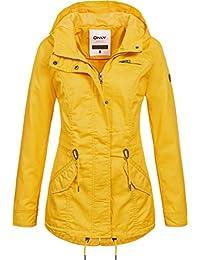 abholen elegante Form Original Kauf Suchergebnis auf Amazon.de für: Gelb - Jacken / Jacken ...