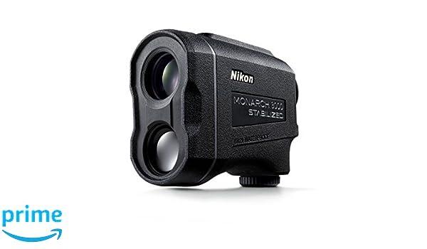 Laser Entfernungsmesser Nikon Aculon Al11 : Nikon monarch stabilized laser entfernungsmesser amazon