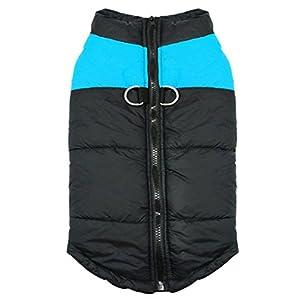 IdepetTM-Pet-Dog-Winter-Coat-Waterproof-Clothes-for-Small-Medium-large-Pet-Dog-Cat-Size-S-M-L-XL-XXL-3XL-4XL-5XL