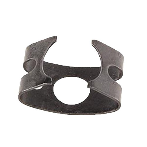 Schlauch Bremsleitung (Single Qualität Bremsleitung Flexi Schlauch Rückholfeder Schlauch Clip)
