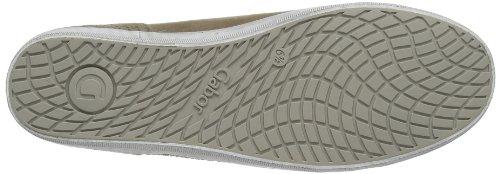 Gabor Shoes Gabor Comfort 86.378.42 Damen Sneaker Grau (koala)