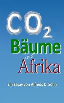 CO2, Bäume und Afrika