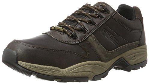 Cammello Attivo Herren Evo Gtx 20 Sneaker Braun (mocca / Grigio 4)
