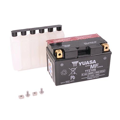 Batteria 12V 8,6Ah ttz10s-BS manutenzione liberamente Yuasa