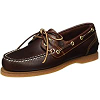 Timberland Classic Boat FTW Amhearst 2 Eye Boat 72333, Scarpe stringate basse donna