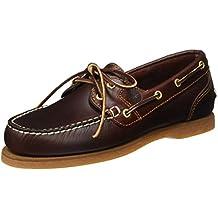 Timberland Classic Boat FTW Amherst 2 Eye Boat Shoe 72332 Damen Bootsschuhe