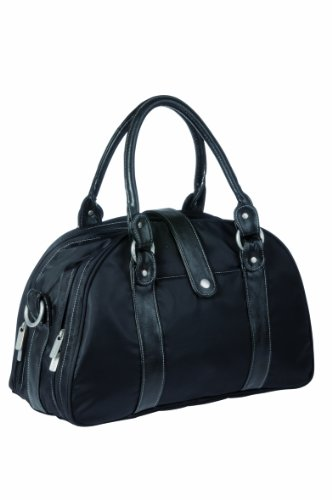 Lässig Wickeltasche Glam Shoulder Bag