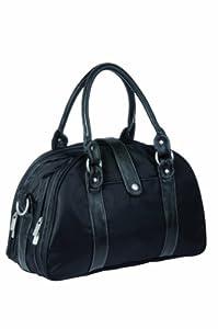Lässig Glam Shoulder Bag Black