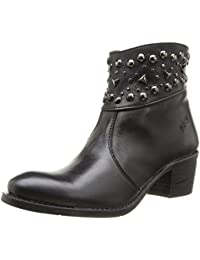 BKR B929, Boots femme