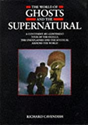 The World of Ghosts and the Supernatural